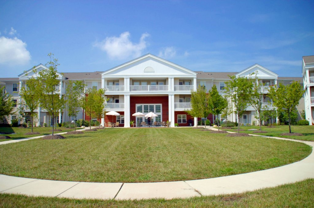 Spring Ridge Senior Living Community photo 1