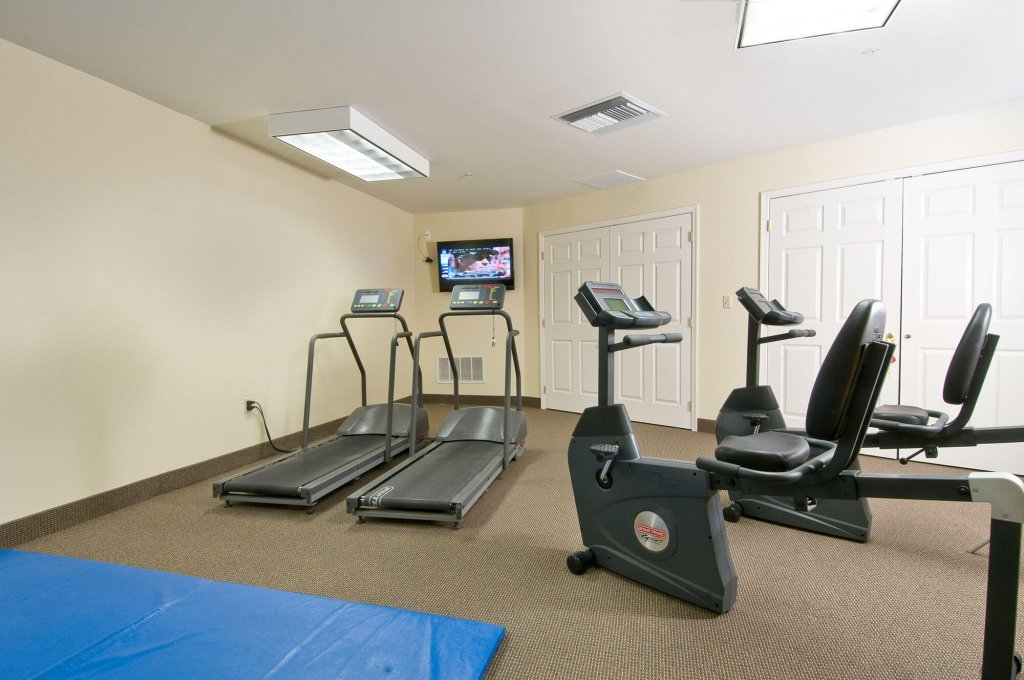 Spring Ridge Senior Living Amenities photo 5