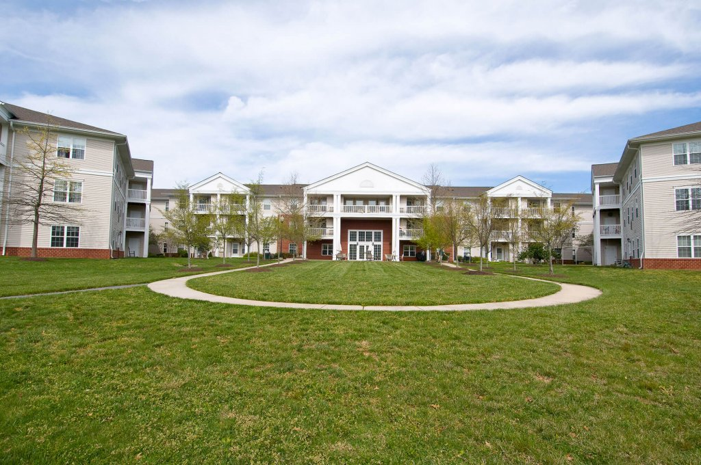 Spring Ridge Senior Living Community photo 5